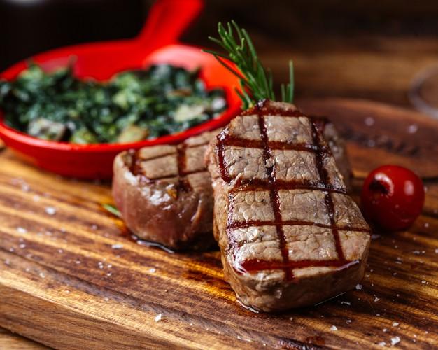 O melhor da carne na sua mesa